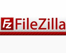 FTP mit FileZilla